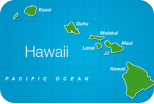 Hawaii Car Shipping Services